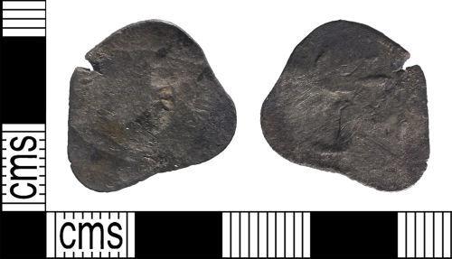A resized image of Roman Coin : Republican Denarius