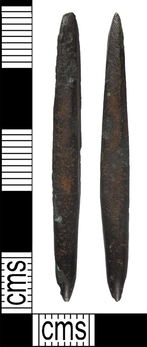 A resized image of Roman to Medieval Awl