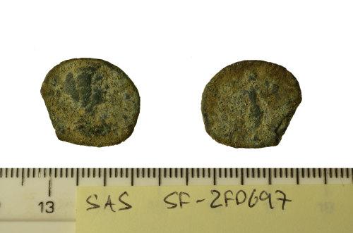SF-2FD697: Coin