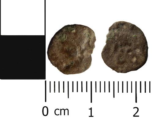 LVPL-49259E: Roman Urbs Roma Copy