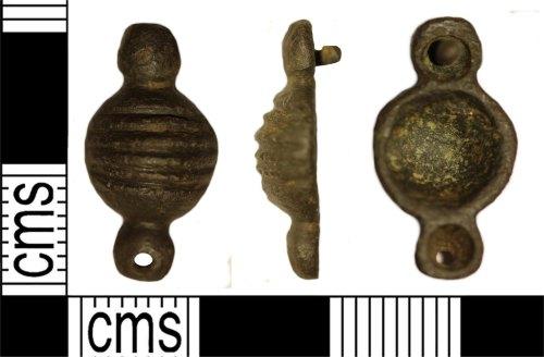 PUBLIC-293935: Trilobate bar mount