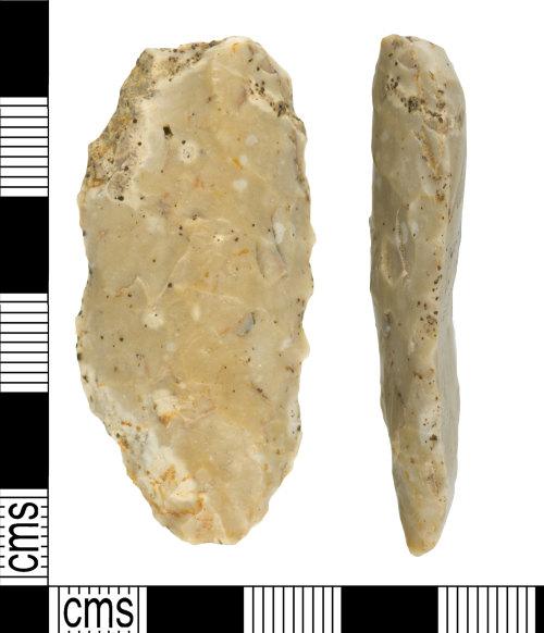 YORYM-51373C: Mesolithic : Fabricator
