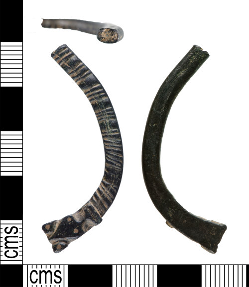 YORYM-7713B8: Roman to Early-Medieval : Brooch