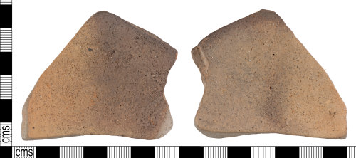 YORYM-140C3B: Medieval : Vessel