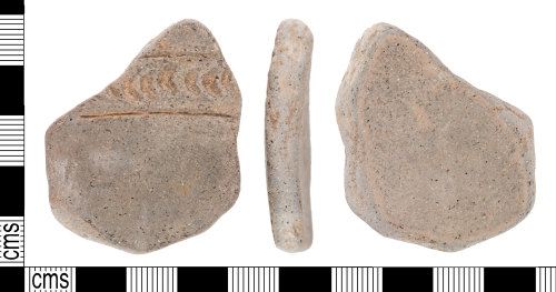 A resized image of Medieval : Vessel