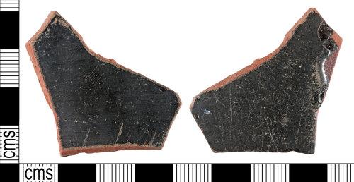 YORYM-B9FAE0: Post-Medieval : Vessel
