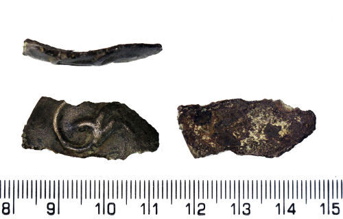 A resized image of Post-medieval to Modern : Vessel Fragment