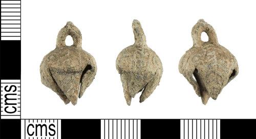 YORYM-E51788: Medieval : Bell