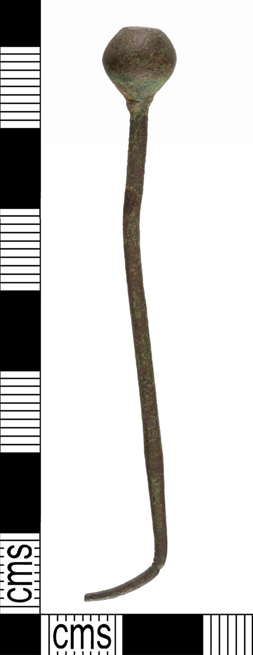 A resized image of Early-Medieval : Pin