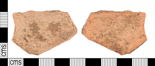 YORYM-AB0B1F: Medieval : Vessel