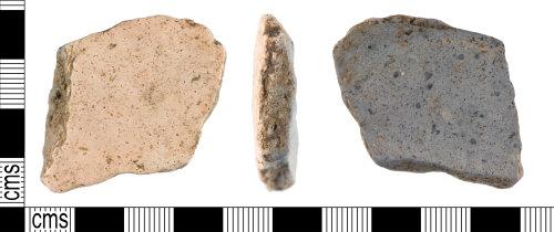 YORYM-365B31: Medieval : Vessel