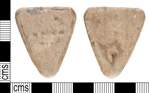 A resized image of Medieval to Post-Medieval : Weight