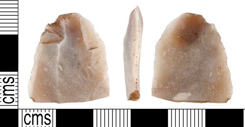 A resized image of Neolithic to early Bronze Age : Knife