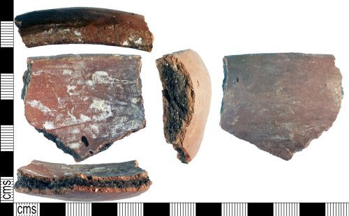 A resized image of Iron Age : Vessel Rim