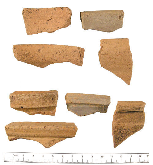 A resized image of Post-medieval : Vessel Sherds
