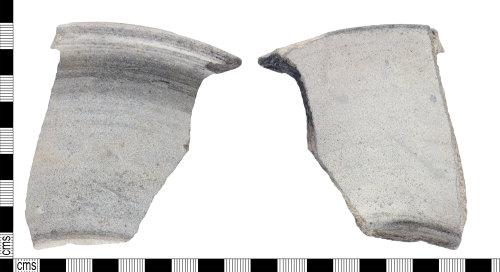 YORYM-76B0B5: Roman : Vessel