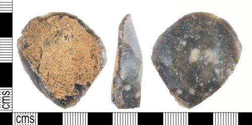 YORYM-9057FB: Neolithic : Scraper