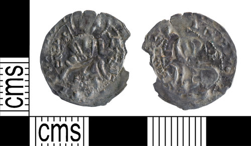 YORYM-EE13E6: Medieval Coin : Uncertain