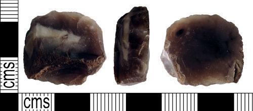 YORYM-707324: Neolithic : Scraper