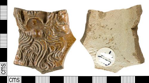 YORYM-89088B: Post-Medieval : Vessel