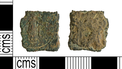 YORYM-C982B2: Roman : Uncertain Object