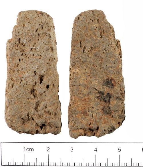 YORYM-B6FE46: Iron Age : Vessel Fragment
