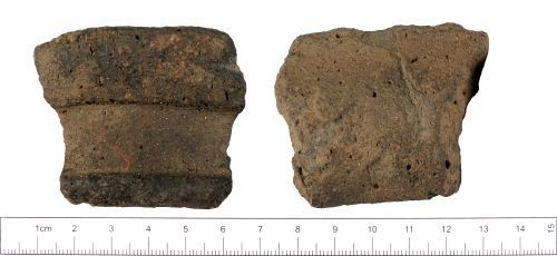 YORYM-319B15: Iron Age : Vessel