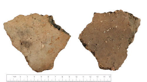 A resized image of Iron Age : Vessel