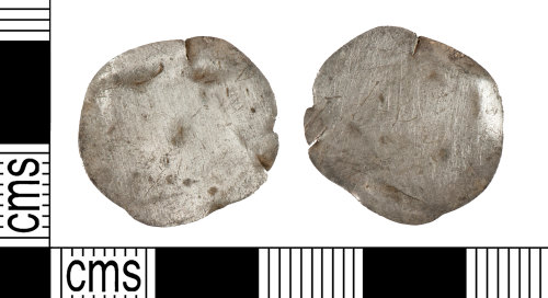 YORYM-74E6A4: Post-Medieval Coin : Groat of an uncertain ruler