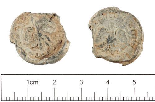 YORYM-3CA931: Modern : Bag Seal