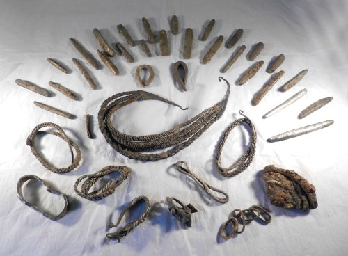 YORYM-CEE620: Early Medieval : Hoard