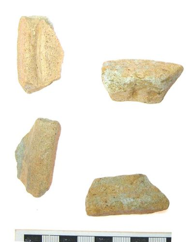 A resized image of Medieval Pot Sherds