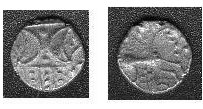 CCI-01746: An Iron Age Unit from SUFFOLK of Anted Iceni Celtic Coin Index reference:  0.1746