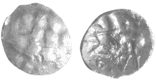 CCI-991937: An Iron Age Half unit from NULL Corieltavi Celtic Coin Index reference:  99.1937