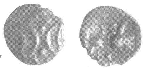 CCI-991953: An Iron Age Half unit from NULL Iceni Celtic Coin Index reference:  99.1953
