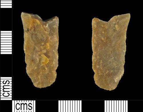 DUR-315043: DUR-315043 : Scraper : Mesolithic