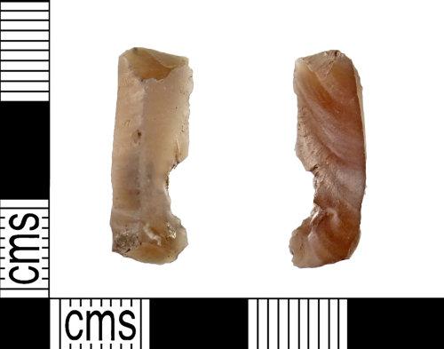 DUR-CB14E9: DUR-CB14E9 : Scraper : Mesolithic