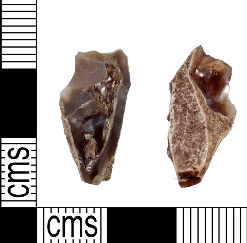 DUR-CB3C4C: DUR-CB3C4C : Debitage : Mesolithic