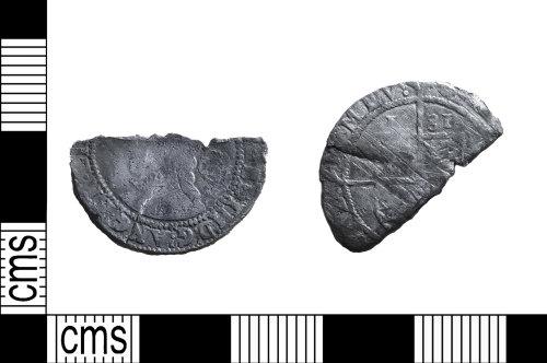 PUBLIC-67E6E9: PUBLIC-67E6E9 Elizabeth I Sixpence 1581