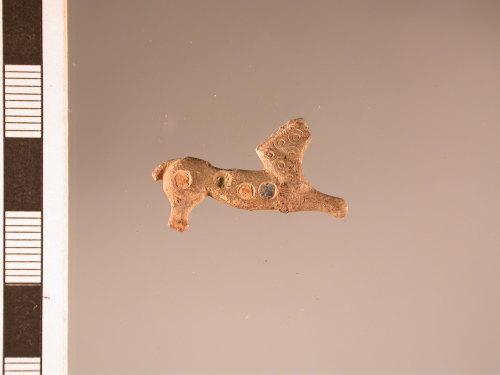 ESS-A9BFB4: Roman brooch