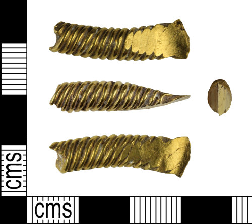 WILT-247826: Bronze Age torc