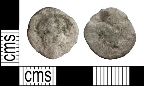WILT-0497AD: Roman coin: Severus Alexander denarius