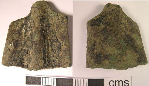 LANCUM-EEE520: Ribble Valley, Lancs.: Pot Leg