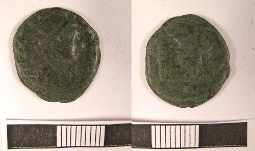 LANCUM-EF31E3: Coin