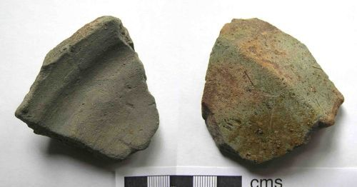 A resized image of Medieval-Post-Medieval base sherd
