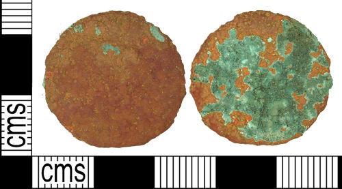 LANCUM-FCF6A4: Early Roman dupondius of Trajan