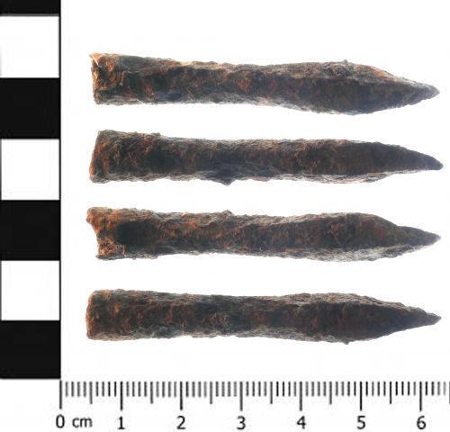 Record ID: SWYOR-7C5382 - MEDIEVAL crossbow bolt