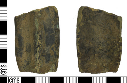 A resized image of Post medieval vessel