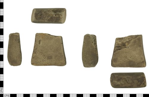 YORYM-E091A8: Early Medieval whetstone (probably)