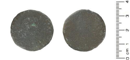 HESH-EB83E7: Roman: Coin